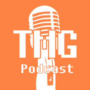 TMG Podcast logo