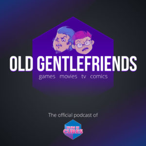 oldgentlefriends radio podcast logo